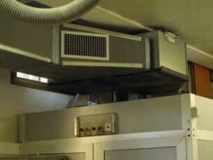 Installazione climatizzatori bologna installazione for Impianto climatizzazione