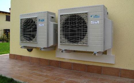 Installazione climatizzatori bologna installazione for Condizionatori senza motore esterno silenziosi