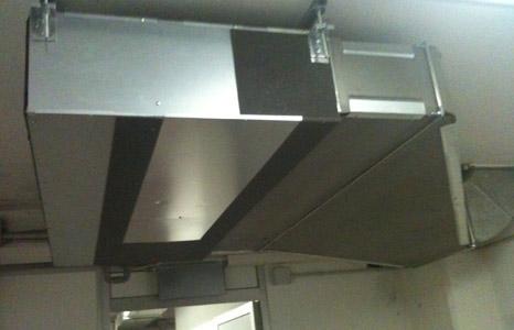 Installazione climatizzatori bologna installazione - Impianto condizionamento canalizzato ...