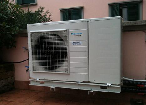 Ogni quanto pulire i filtri aria al climatizzatore condizionatore d aria