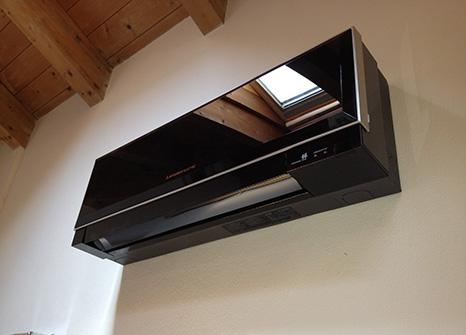 Installazione climatizzatori bologna installazione for Mitsubishi climatizzatori
